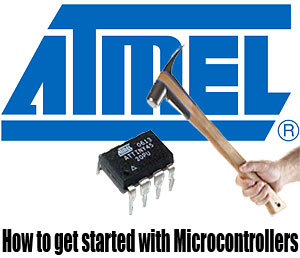 How to get started with microcontrollers - Part 1