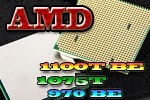 AMD 1100T Black Edition