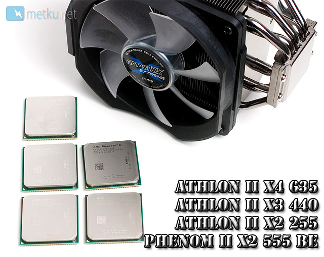 AMD CPU Update - For cost effective computing and gaming