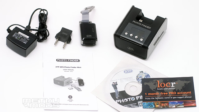 ATP PhotoFinder Mini