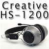 Creative HS-1200 Wireless Headset