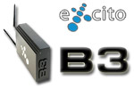 Excito B3 Home Server
