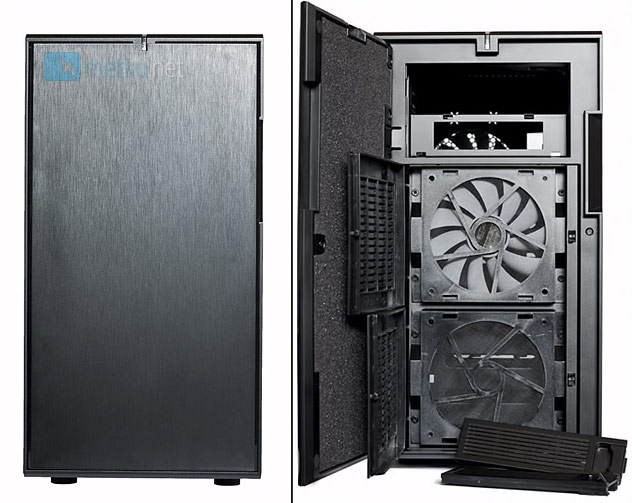 Fractal Design Define Mini - Stylish case for many uses
