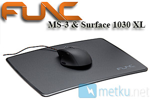 Func MS-3 & Surface 1030 XL