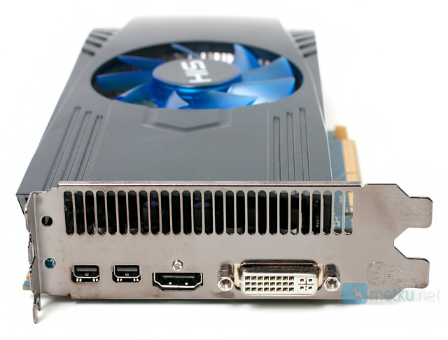HIS HD 7850 & HD 7870 GHz Edition -