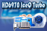 HIS HD6970 IceQ Turbo