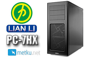 Lian Li PC-7HX System Enclosure