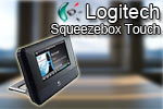 Logitech Squeezebox Touch