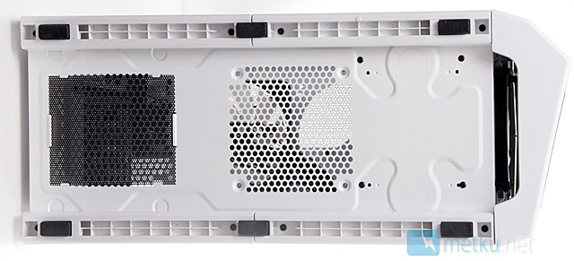 NZXT Phantom 410 - Enclosure with flexible cooling solutions