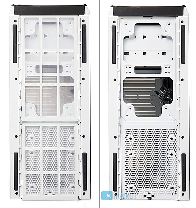 NZXT Switch 810 - Stylish and well ventilated case!