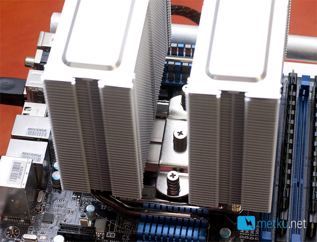 Phanteks PH-TC14PE CPU Cooler - Great debut from a new manufacturer!