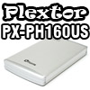 Plextor PX-PH160US Mobile HDD