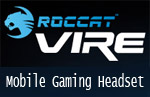 Roccat Vire Mobile Gaming Headset