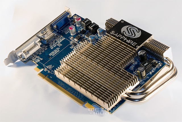 Sapphire Ultimate HD4670