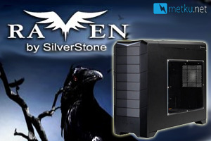 Silverstone's Raven 2 System Enclosure
