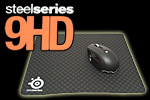 Steelseries 9HD Gaming Mousepad