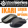 Steelseries Ikari Laser & Optical