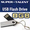 Super Talent Pico A 8 GB