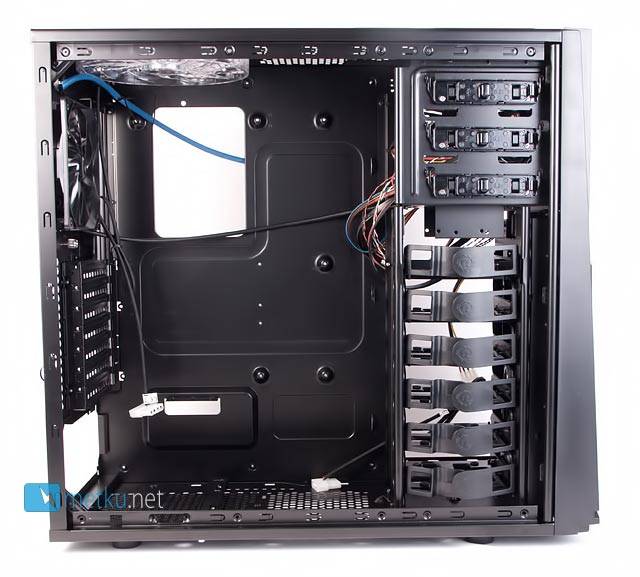 Thermaltake Armor A60 - Cool case with an USB3.0 connector