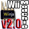 Wiinja v2.0 - Updated ModChip for Nintendo Wii