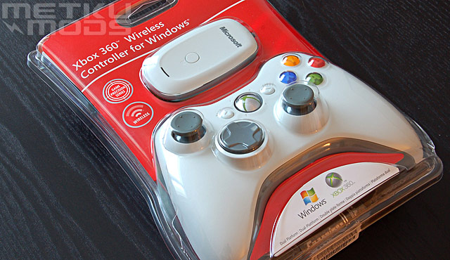 How To Hook Up A Wireless Xbox 360 Controller To Your Computer Manual Guide