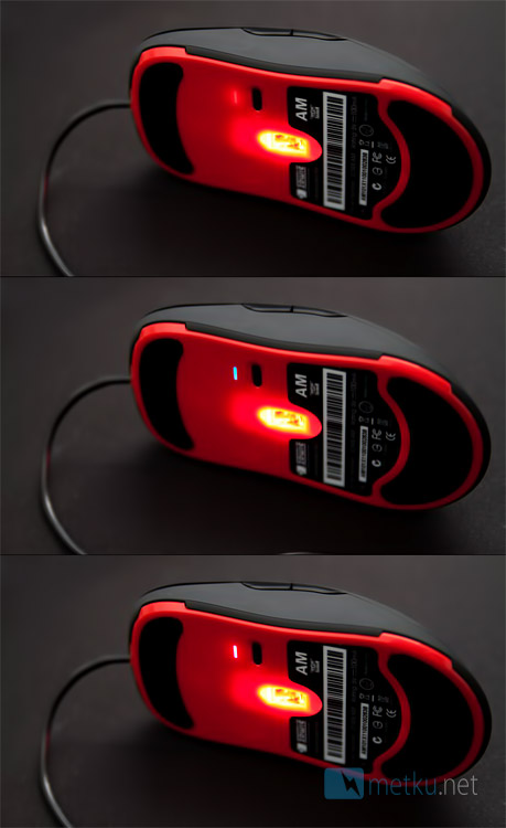 Zowie AM Gaming Mouse -